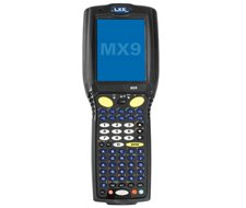 Find Discount MX9H1B1B1D1A0US, LXE, MX9, HANDHELD COMPUTER, HAZARD LOCATIONS, LORAX LASER, 62 ANSI, 802.11 B/G, DUAL INT ANTENNA, 128MB RAM/128MB FLASH, INDOOR/OUTDOOR DISPLAY, CE 5.0, NO APPS, NO CUSTOM, US, MX9H1B1B1D1A0US
