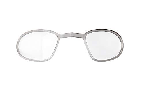 Bollé sostracker Tracker–Gafas de seguridad, transparente