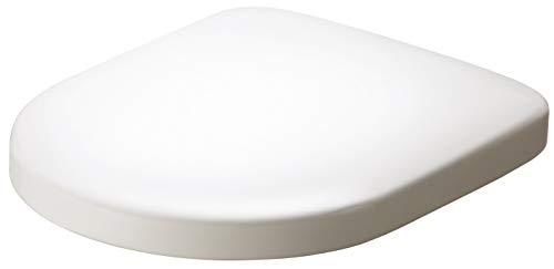 Toto WC-Sitz Deckel VC100N mit Absenkautomatik Toilettensitz