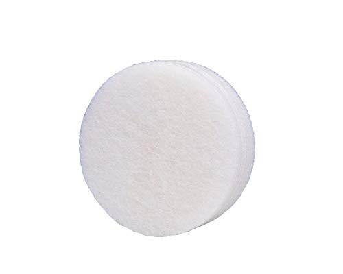 Sundström Vorfilter 5 Stück Packung weiß