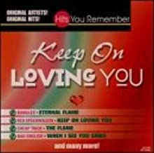 Various/Keep On Loving You