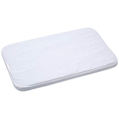 Chicco Next2Me Materasso Standard, Bianco