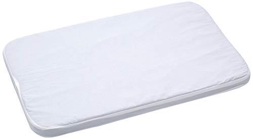 Chicco 00079505100000 - Chicco Next2Me - Colchón minicuna (dimensiones para cunas 50 x 83 cm), color blanco standard, unisex