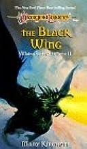 The Black Wing (DRAGONLANCE SAGA)