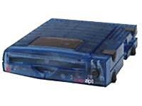 Iomega - Unidad Zip externa (100 MB, USB)