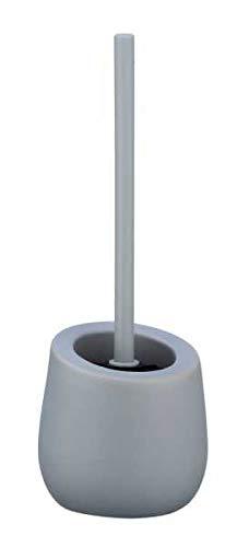 WENKO Toilettenbürste Badi Grau