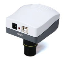 Insize USA ISM-D500 - Digital Camera for Microscope, For Use With: ISM-ZS40 Zoom Stereo Microscope, Size: 85 x 68 x 43mm