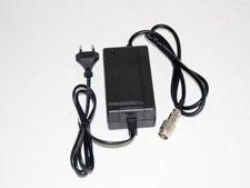 Elektro-Golftrolley BeeGon GT X400 Pro USB Silver Edition - 5
