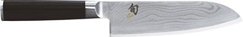Kai - Shun DM0702 Classic 7-Inch Santoku Knife