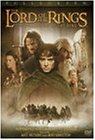DVD Lord Of The Rings:Fellowship Of The Ring Book