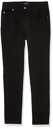 DKNY Boys' Jeans, Wooster Black, 12