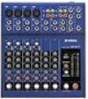 Yamaha MG10/2 Stereo Mixer