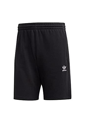 adidas Herren Essential Shorts, Schwarz, L EU