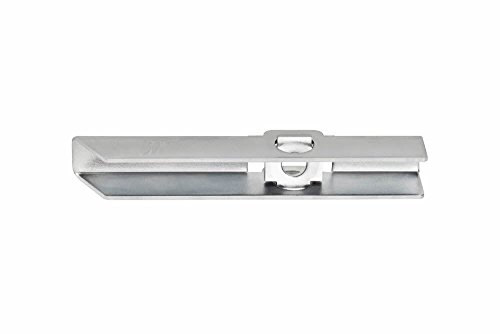INDEX Fixing Systems CABA006 [CA-BA] gravedad para la fijación de elementos ligeros en falsos techos/GRAVITEX. Cabeza de basculante Ø16, M6, diámetro de 16 mm, Set de 100 Piezas