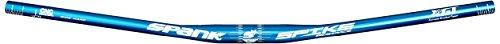 Spank Spike 800 Race bar, XGT, 31.8 mm Lenker, Blue, 30 mm