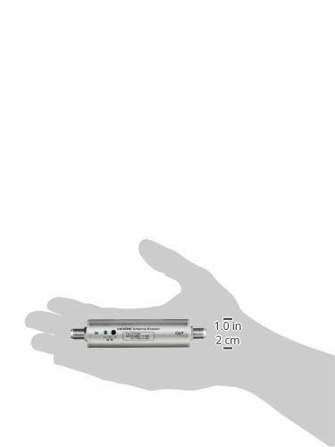 HORIC『地デジブースター室内用(HAT-ABS024)』