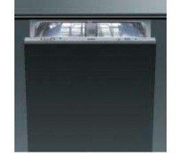 Smeg ST8647-3 Entièrement intégré 13places A+ lave-vaisselle - Lave-vaisselles (Entièrement intégré, Acier inoxydable, boutons, froid, chaud, Condensation, panier)
