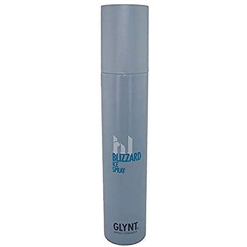 Glynt BLIZZARD Ice Spray Haltefaktor 1 Trockenshampoo, 50 ml