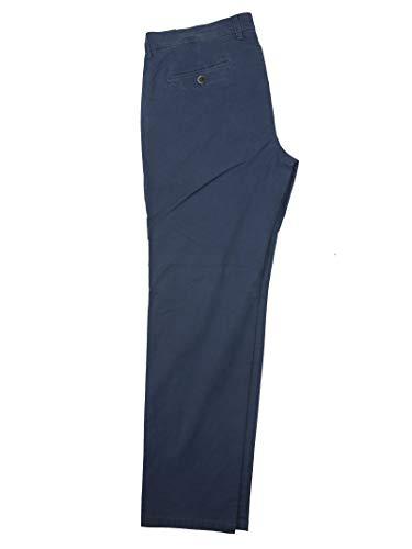 Preisvergleich Produktbild Pioneer Sommer Konvex Chino in Übergröße,  blau,  Konvex Größen:30 K