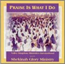 glory and praise cd