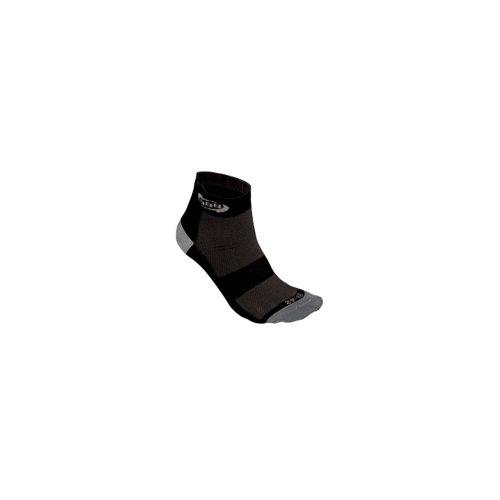 BBB TechnoFeet BSO-01 Noir (Taille cadre: 47-49) Chaussettes