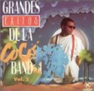 Grandes Exitos de la Coco Band, Vol. 2