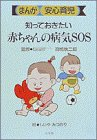 知っておきたい赤ちゃんの病気SOS (まんが安心育児)の詳細を見る