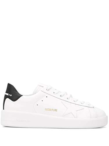 Golden Goose Luxury Fashion Donna G36WS603A3 Bianco Sneakers |