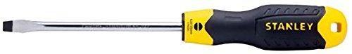 STANLEY 0-64-919 Destornillador Cushion Grip 6,5 X 150mm, 6.5mm
