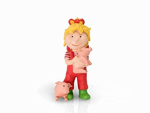tonies Hörfigur für Toniebox Figur mit Conni Hörspiel - auf dem Bauernhof und Conni und das Neue Baby - ca. 43 Min - ab 3 Jahre - DEUTSCH