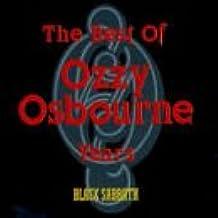 Best of Ozzy Osbourne Years