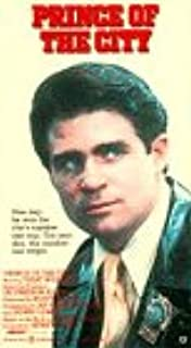 Prince of the City [USA] [VHS]: Amazon.es: Treat Williams, Jerry ...