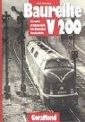 Baureihe V200: Die erste Grossdiesellok der Deutschen Bundesbahn - Axel Enderlein