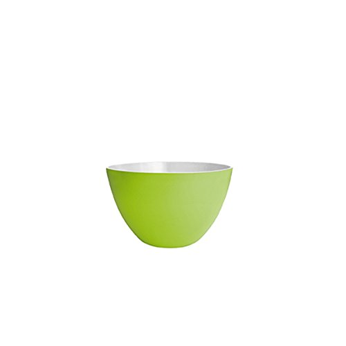 Zak! designs 1283-0327 bol, Vert/Blanc
