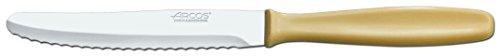 Arcos 370200 - Cuchillo de mesa, 125 mm