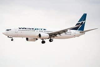 HistoricalFindings Photo: WESTJET 737-800