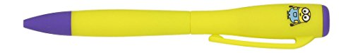 SD Toys SDTUNI89633 – Stylo projecteur de lumière avec motif Bob des Minions