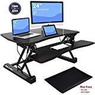 Best stand up desk hardware Reviews