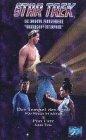Star Trek - Raumschiff Enterprise 18: Der Tempel des Apoll/Pon Farr (= Weltraumfieber)