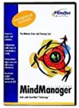 MindManager 2002 Business Edition (5-user)