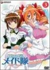 花右京メイド隊 La Verite(3) [DVD]