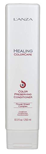 L'ANZA Healing ColorCare Color-preserving Conditioner, 8.5 Fl Oz