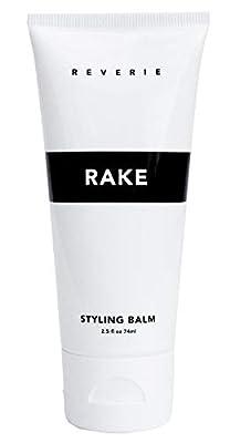 Reverie - Natural Rake Styling Balm | Clean Hair Care (2.5 fl oz | 74 ml)