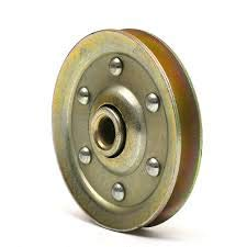 Lowest Prices! Heavy Duty Garage Door Pulley 100 Pulleys