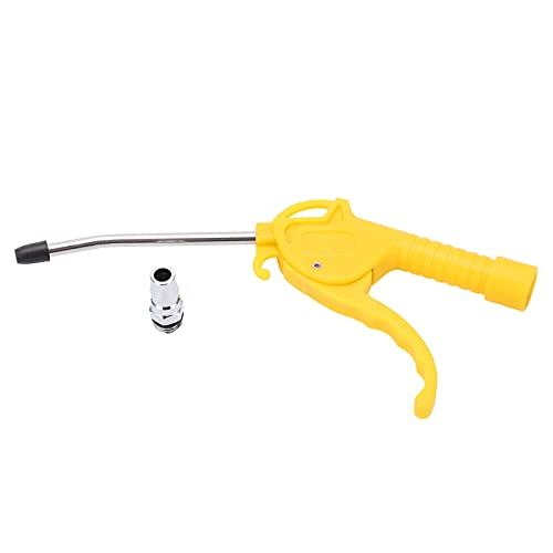 Herramienta de accesorio de compresor de aire neumático Duster-Neumático, pistola de boquilla de soplador de aire para limpieza de polvo, tubo de 6 mm