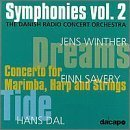 Symphonies 2 by Danish Radio Concert Orchestra (2006-08-01)