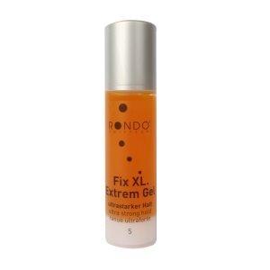 Rondo Fix Gel ultrastark, 100 ml, orange