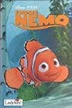 Finding Nemo: Book of the Film (Disney Book of the Film)