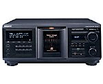 Sony CDP-CX400 400-Disc Mega Changer (Discontinued by Manufacturer)