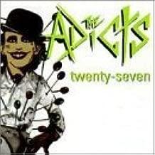 the adicts twenty seven